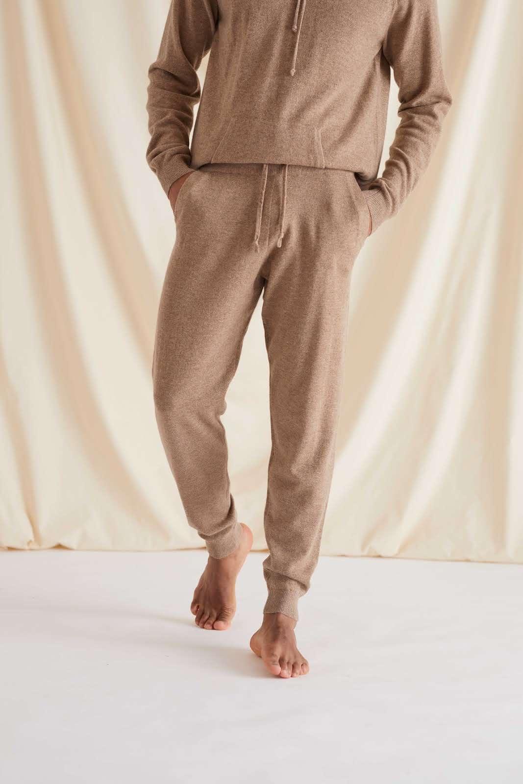 Man Pants Pockets