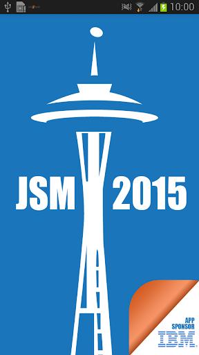 JSM 2015