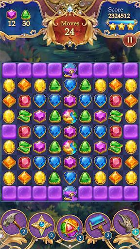 Jewel Mystery screenshots 4