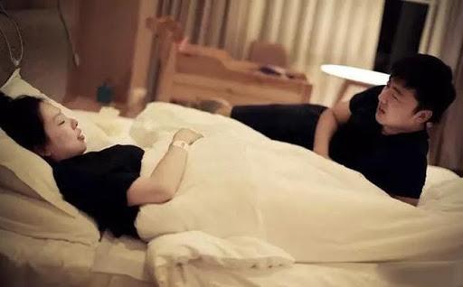 Nhật kí cười ra nước mắt của ông bố trẻ đưa vợ đi đẻ