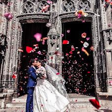 Wedding photographer Olya Mruwka (mruwka). Photo of 22.10.2018