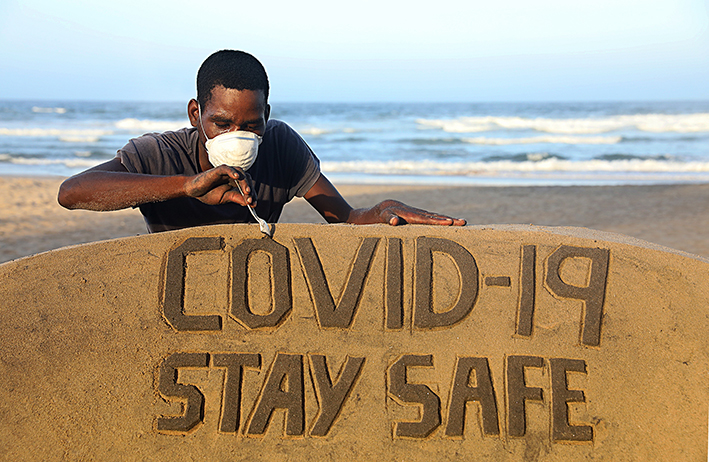Covid-19 has left many KwaZulu-Natal tourism-focused businesses in dire straits. File photo.