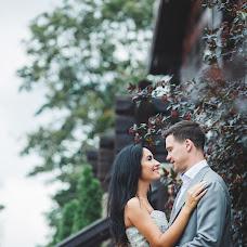 Wedding photographer Aleksandra Veselova (veslove). Photo of 16.11.2017