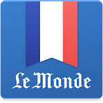 Learn French with Le Monde  8.3.1-lemonde