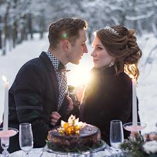 Wedding photographer Igor Radivil (Redwill). Photo of 24.01.2016