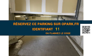 parking à Jouy-le-Moutier (95)