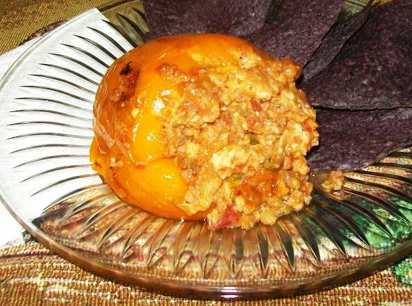 Sassy Savory Stuffed Peppers Recipe
