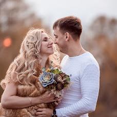 Wedding photographer Ekaterina Kuzmina (Ekuzmina). Photo of 02.11.2017