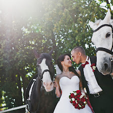 Wedding photographer Vyacheslav Nikitin (Rollingstones). Photo of 25.04.2017