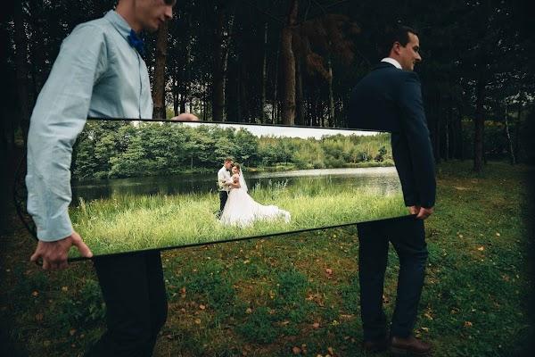 Wedding photographer Roman Karlyak (4Kproduction). Photo of 13.11.2017