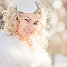 Wedding photographer Ekaterina Matkovskaya (paniKatarina). Photo of 26.02.2014