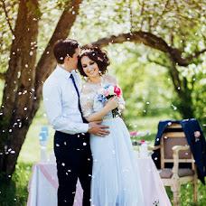 Wedding photographer Anton Koltashov (komar45). Photo of 23.05.2016