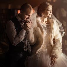 Wedding photographer Roman V (RomanVolniy). Photo of 18.03.2017