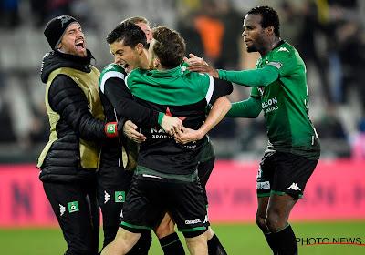 """Van opgeven is er geen sprake bij Cercle Brugge: """"Aan iedereen getoond dat we nog leven"""""""