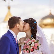 Wedding photographer Oleg Ulanov (Olegg). Photo of 25.02.2016