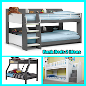 Bunk Beds 2 Ideas