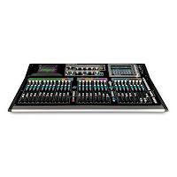 Allen & Heath GLD-112 Console chrome