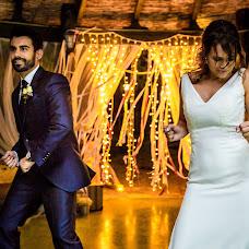 Wedding photographer Marc Prades (marcprades). Photo of 22.10.2017