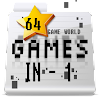 Game World 64 Games In 1