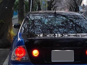 アルテッツァ SXE10のカスタム事例画像 えりしのんさんの2020年04月10日00:24の投稿