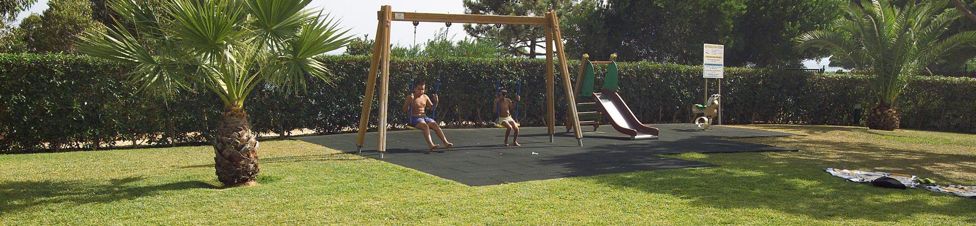 Jardim infantil
