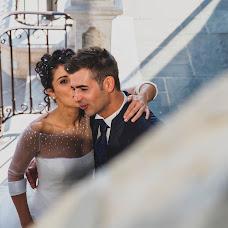 Fotografo di matrimoni Marco Angeri (marcoangeri). Foto del 17.01.2017