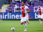 """Tadic met Anderlecht à l'honneur: """"Un adversaire difficile à affronter"""""""
