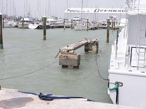 Photo: Used to be a dock