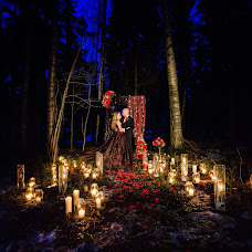 Wedding photographer Lyubov Morozova (Lovemorozova). Photo of 19.02.2016