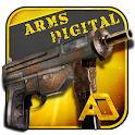 Gun Sim Weapons icon