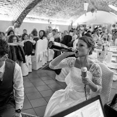 Wedding photographer Micaela Segato (segato). Photo of 01.02.2017
