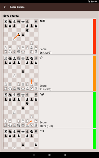 Chess Repertoire Trainer 1.5.3 gameplay | by HackJr.Pw 15
