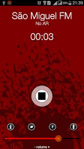 Radio Terra FM screenshot 0