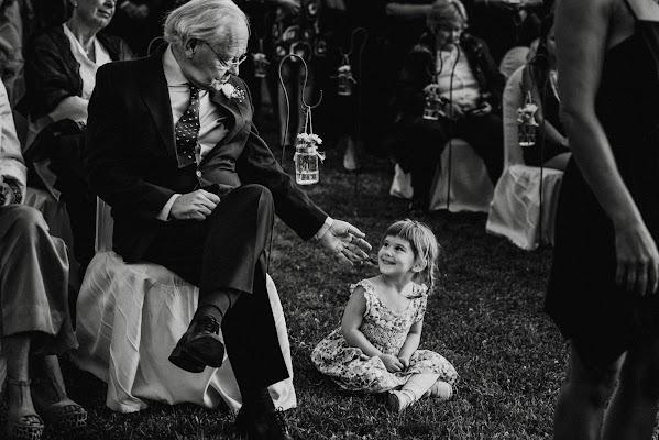 Fotógrafo de bodas Samanta Contín (samantacontin). Foto del 10.08.2017