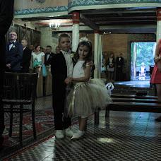 Wedding photographer Anna Jankiewicz (annajankiewicz). Photo of 11.02.2015