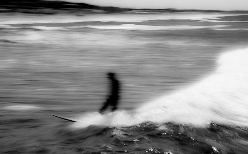 surfing  di arturo aiello