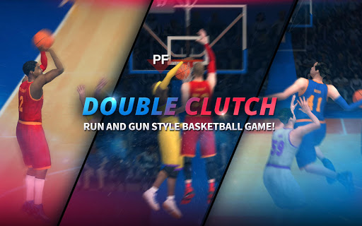 DoubleClutch 1.32 screenshots 8