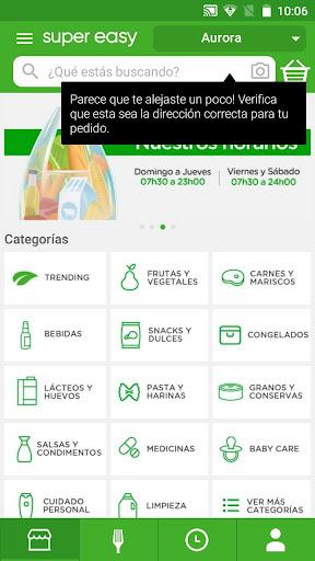 SuperEasy Ecuador 2.4.5 screenshots 4