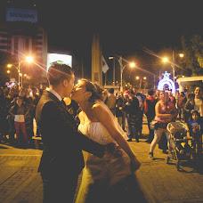 Wedding photographer Roberto Luna (RobertoLuna). Photo of 09.03.2016