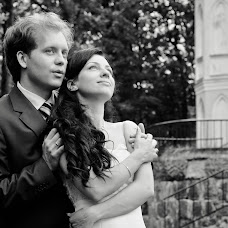 Wedding photographer Elena Naydenova (nanolena). Photo of 30.09.2014