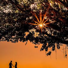 Fotógrafo de casamento Jhonatan Soares (jhonatansoares). Foto de 16.10.2017