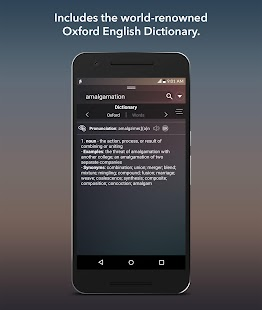 Tapxicon- Portable Dictionary- screenshot thumbnail