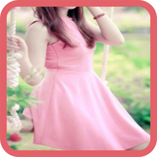 Cute Girl Pictures Android APK Download Free By Chienthang