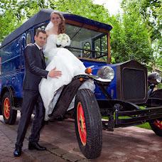 Wedding photographer Michael Zimberov (Tsisha). Photo of 04.12.2016