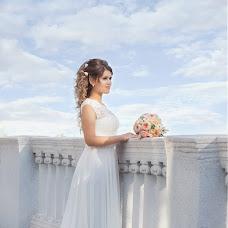 Wedding photographer Alla Denschikova (AllaDen). Photo of 02.11.2017