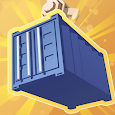 Idle Port Tycoon - Sea port empire icon