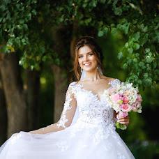 Wedding photographer Vadim Berezkin (VaBer). Photo of 13.01.2018
