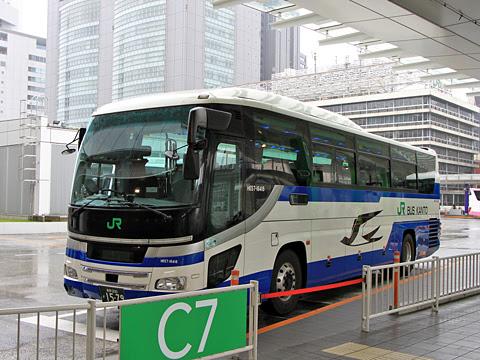 JRバス関東「佐久・小諸3号」 長野1578