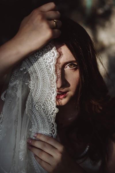 Wedding photographer Agnieszka Gofron (agnieszkagofron). Photo of 17.12.2019