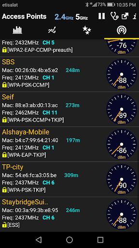 WiFi Analyzer Premium  image 6